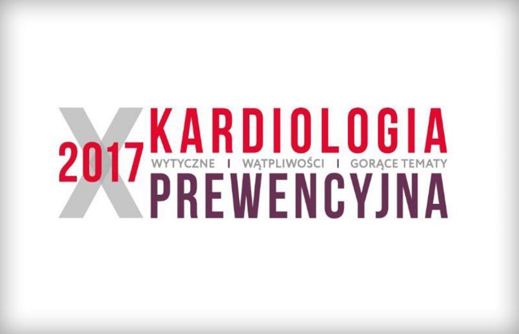 Konferencja Kardiologia Prewencyjna